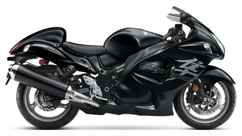 2019 Suzuki Hayabusa in Woodinville, Washington - Photo 1