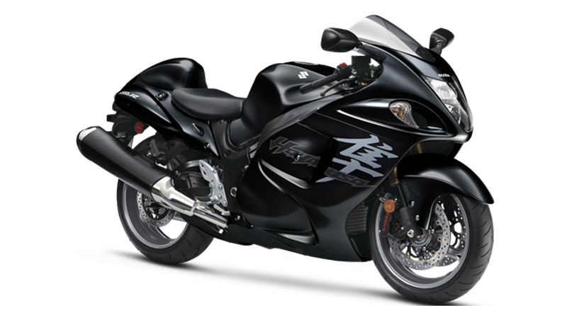 2019 Suzuki Hayabusa in Woodinville, Washington - Photo 2