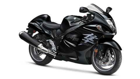 2019 Suzuki Hayabusa in Hialeah, Florida - Photo 2