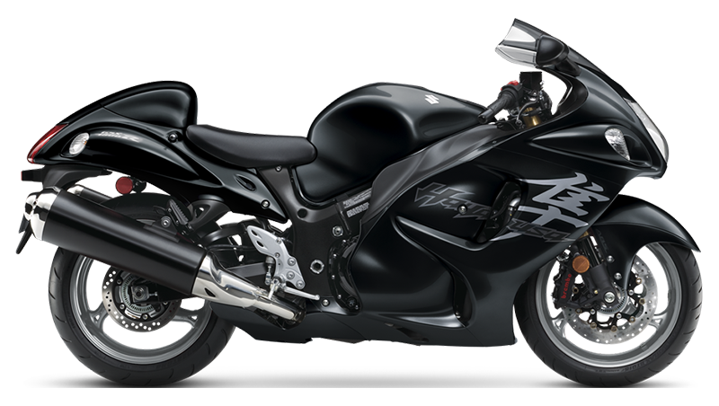 2019 Suzuki Hayabusa in Petaluma, California