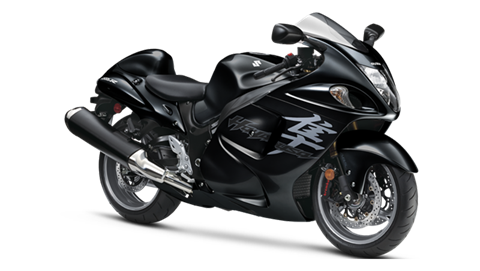 2019 Suzuki Hayabusa in Asheville, North Carolina - Photo 2