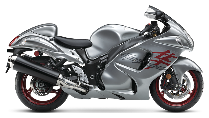 2019 Suzuki Hayabusa in Cleveland, Ohio - Photo 1