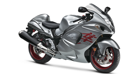 2019 Suzuki Hayabusa in Little Rock, Arkansas