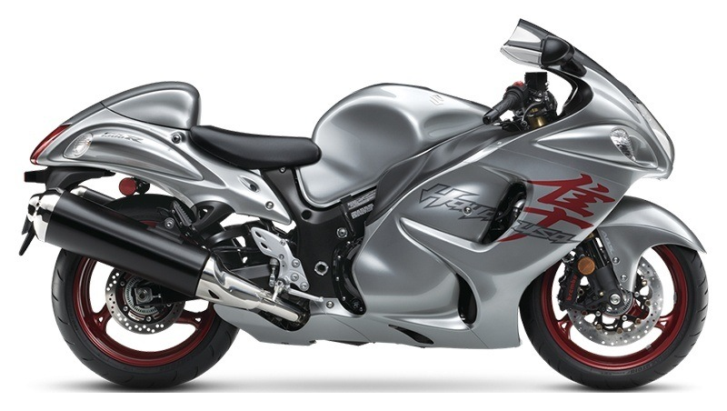2019 Suzuki Hayabusa in San Jose, California - Photo 1