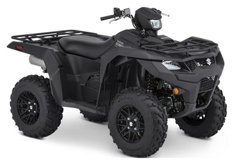 2020 Suzuki KingQuad 750AXi Power Steering SE+ in Laurel, Maryland - Photo 2