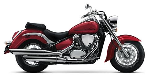 2020 Suzuki Boulevard C50 in Danbury, Connecticut