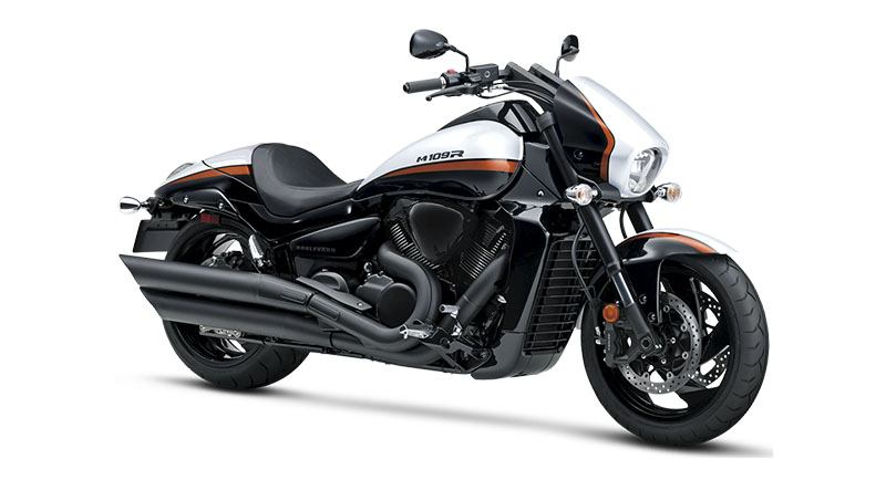 2020 Suzuki Boulevard M109R B.O.S.S. in Albemarle, North Carolina
