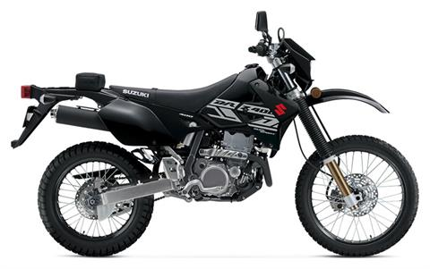 2020 Suzuki DR-Z400S in Anchorage, Alaska