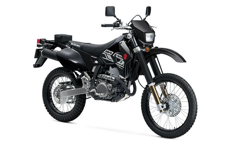 2020 Suzuki DR-Z400S in Sanford, North Carolina