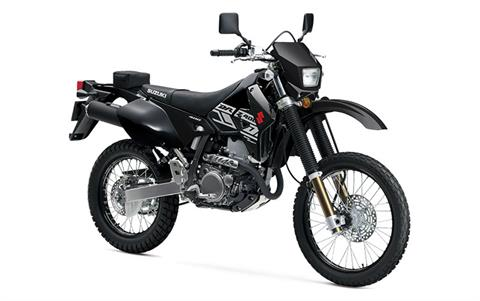 2020 Suzuki DR-Z400S in Billings, Montana - Photo 2