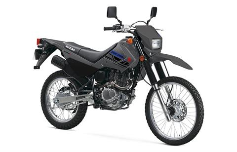 2020 Suzuki DR200S in Billings, Montana - Photo 2