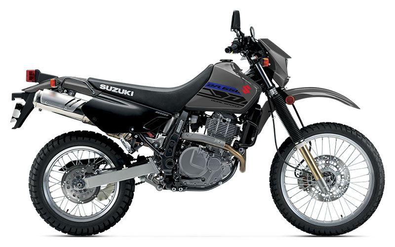 2020 Suzuki DR650S in Pelham, Alabama - Photo 1