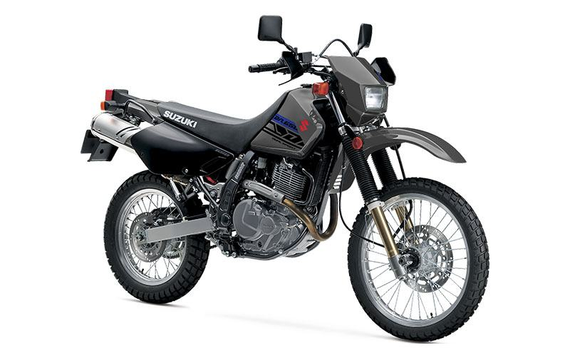 2020 Suzuki DR650S in Sacramento, California - Photo 2