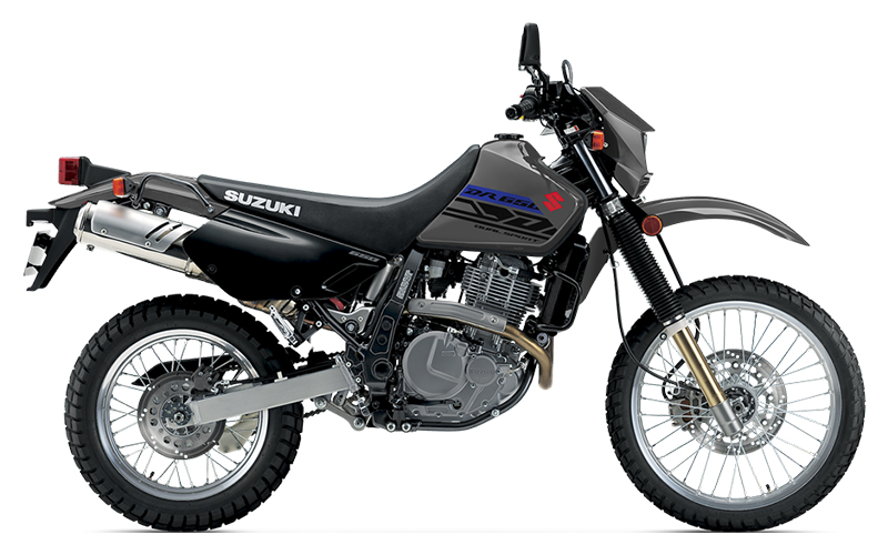 2020 Suzuki DR650S in Harrisonburg, Virginia - Photo 1