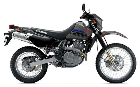2020 Suzuki DR650S in Jamestown, New York - Photo 1