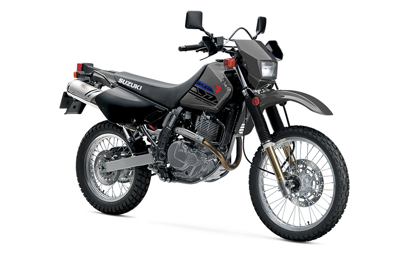 2020 Suzuki DR650S in Belleville, Michigan - Photo 2