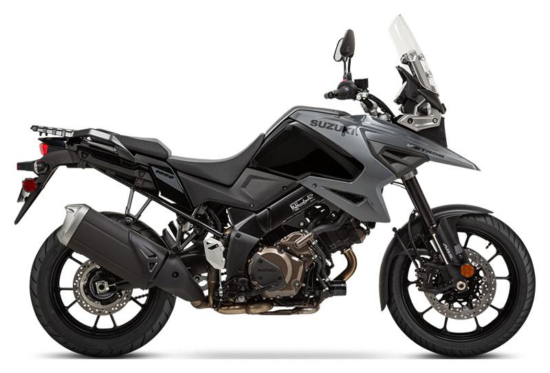 2020 Suzuki V-Strom 1050 in Sacramento, California - Photo 1