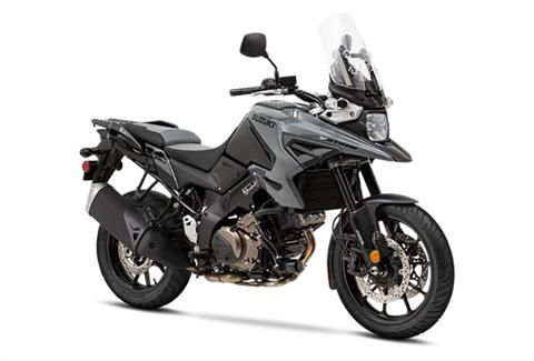 2020 Suzuki V-Strom 1050 in Coloma, Michigan - Photo 2