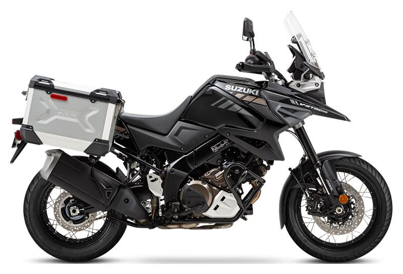 2020 Suzuki V-Strom 1050XT Adventure in Sanford, North Carolina - Photo 1