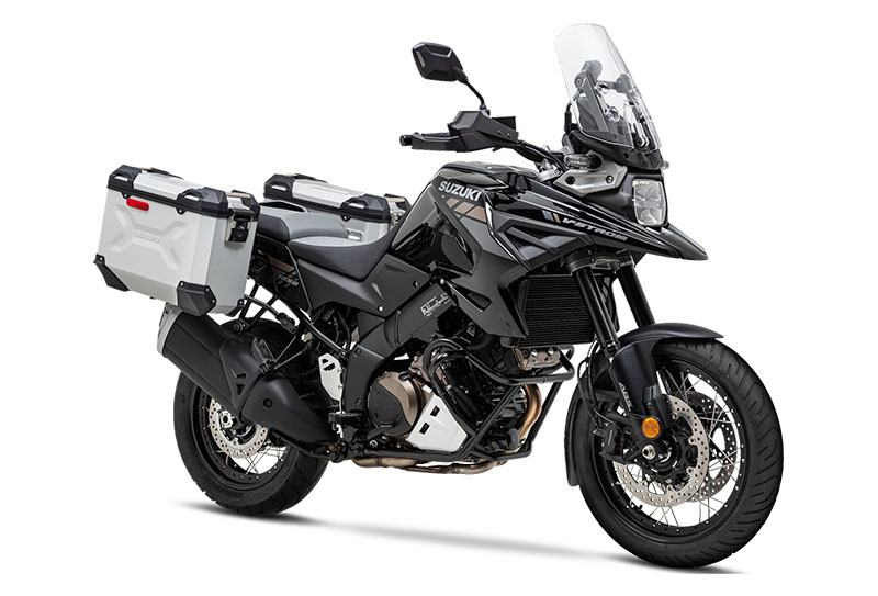 2020 Suzuki V-Strom 1050XT Adventure in Belleville, Michigan - Photo 2