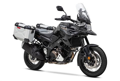 2020 Suzuki V-Strom 1050XT Adventure in Van Nuys, California - Photo 2