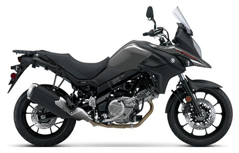 2020 Suzuki V-Strom 650 in Iowa City, Iowa
