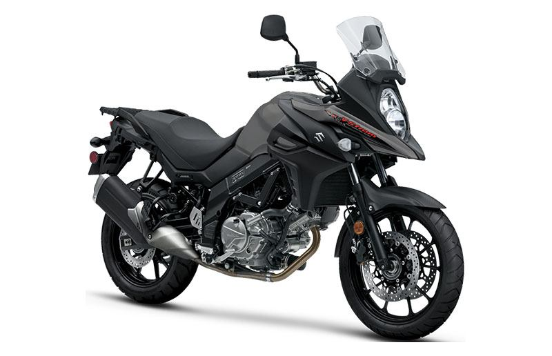2020 Suzuki V-Strom 650 in Hancock, Michigan - Photo 2