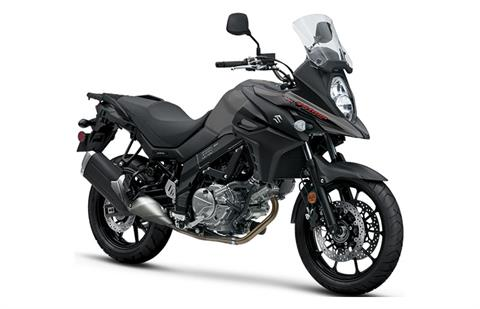 2020 Suzuki V-Strom 650 in Sacramento, California - Photo 2
