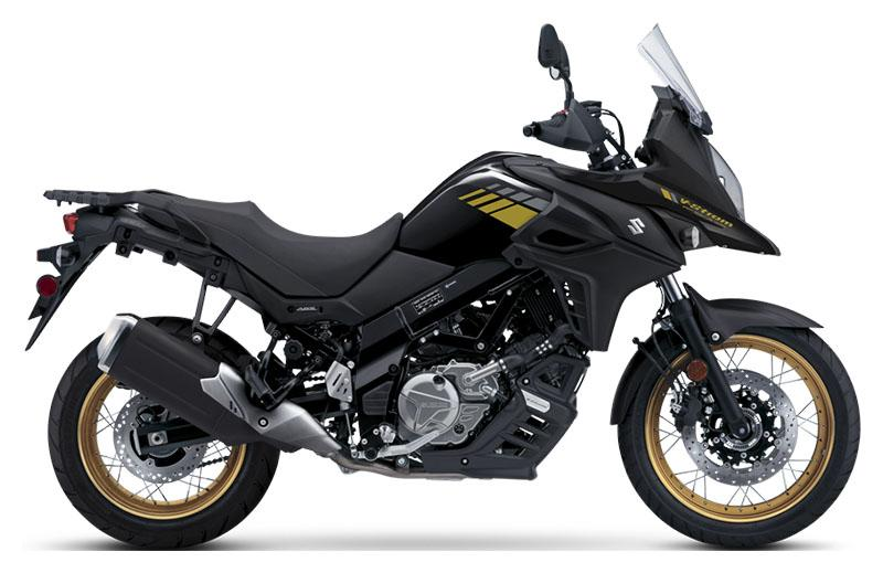 2020 Suzuki V-Strom 650XT in West Bridgewater, Massachusetts - Photo 1
