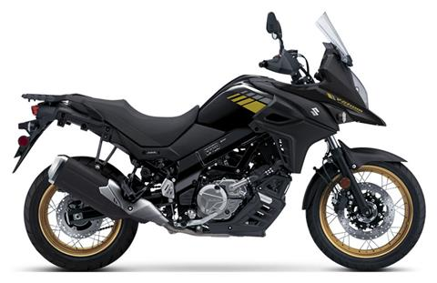 2020 Suzuki V-Strom 650XT in Danbury, Connecticut - Photo 1