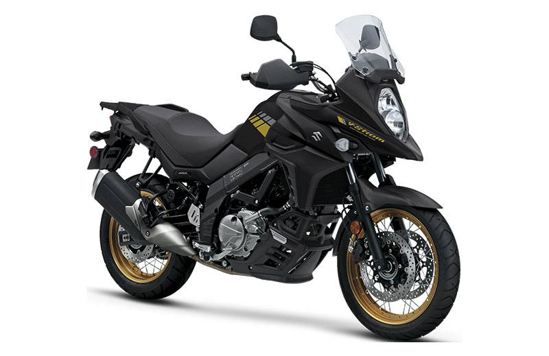 2020 Suzuki V-Strom 650XT in Santa Clara, California - Photo 2