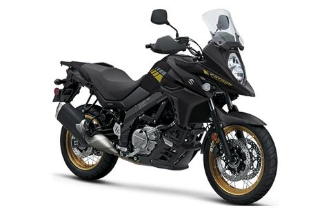 2020 Suzuki V-Strom 650XT in Junction City, Kansas - Photo 2