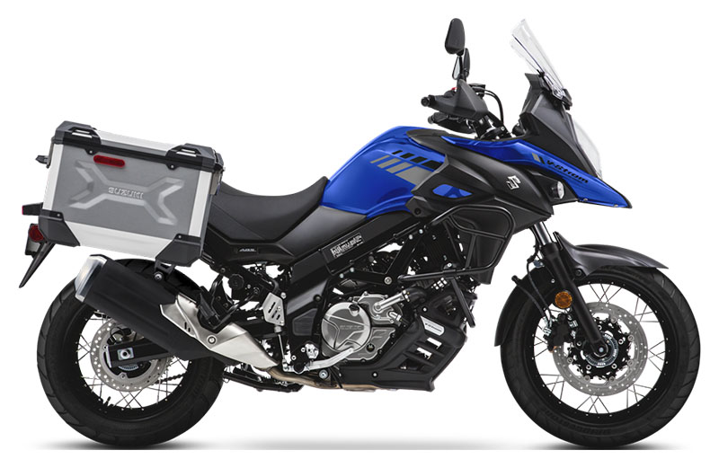 2020 Suzuki V-Strom 650XT Adventure in Belleville, Michigan - Photo 1