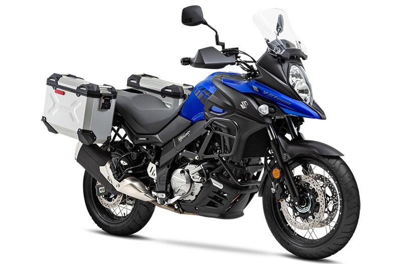 2020 Suzuki V-Strom 650XT Adventure in Santa Clara, California - Photo 2