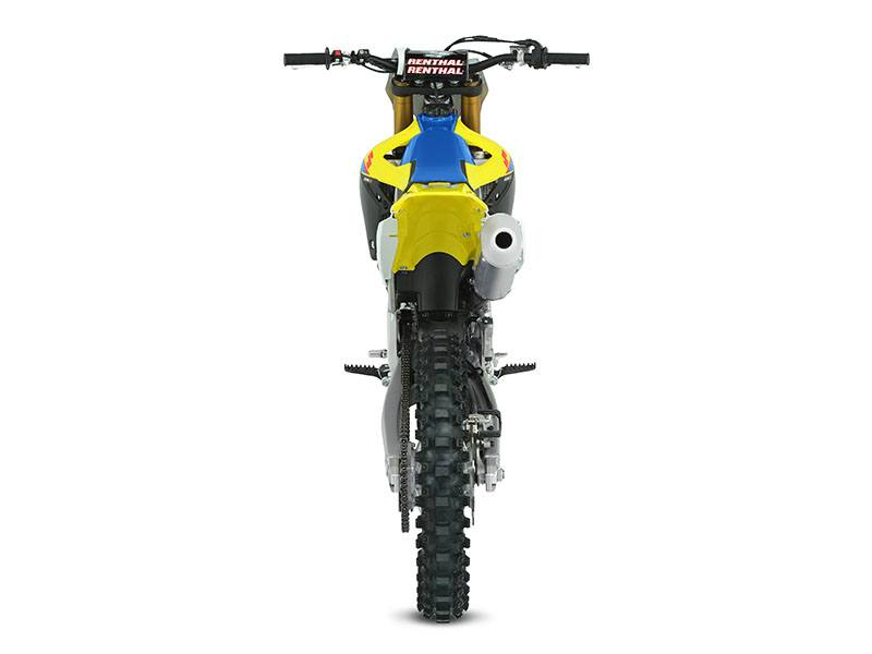 2020 Suzuki RM-Z250 in Houston, Texas - Photo 8
