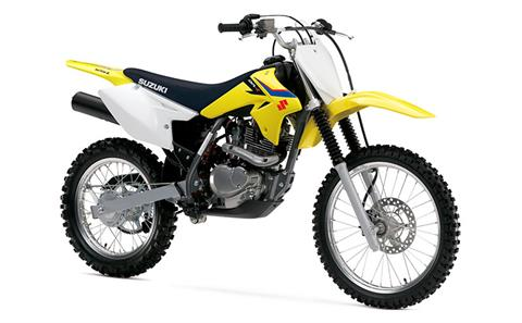 2020 Suzuki DR-Z125L in Massillon, Ohio - Photo 2