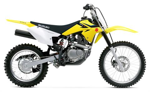 2020 Suzuki DR-Z125L in Grass Valley, California