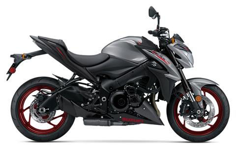 2020 Suzuki GSX-S1000 in Greenville, North Carolina
