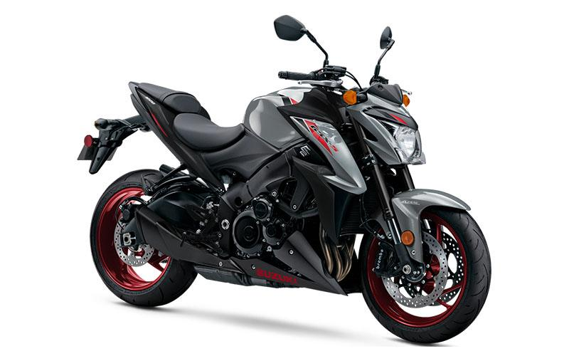 2020 Suzuki GSX-S1000 in Stuart, Florida - Photo 2