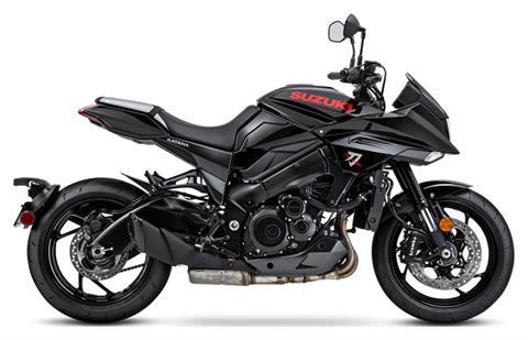 2020 Suzuki Katana in Lumberton, North Carolina - Photo 1