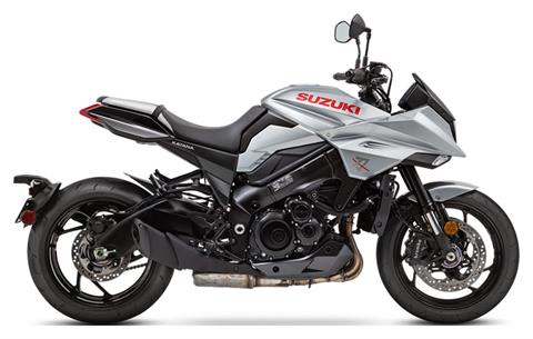 2020 Suzuki Katana in Grass Valley, California