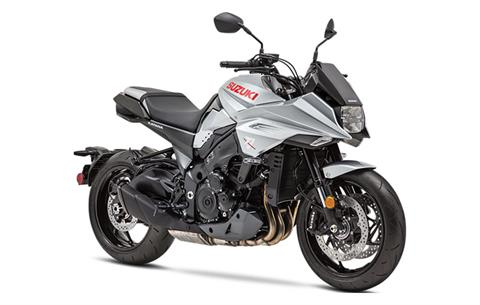 2020 Suzuki Katana in Billings, Montana - Photo 2