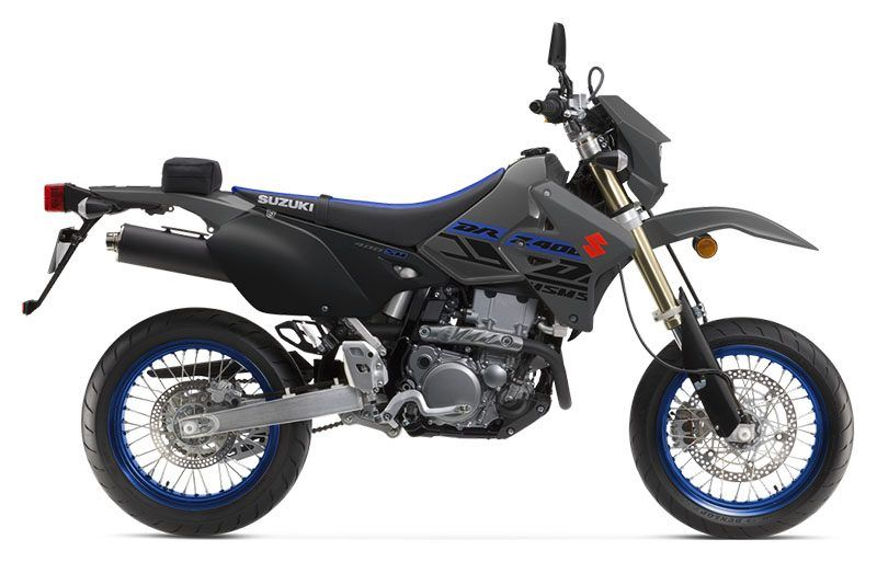 2020 Suzuki DR-Z400SM in Bakersfield, California - Photo 1