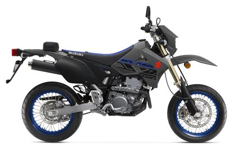 2020 Suzuki DR-Z400SM in Grass Valley, California