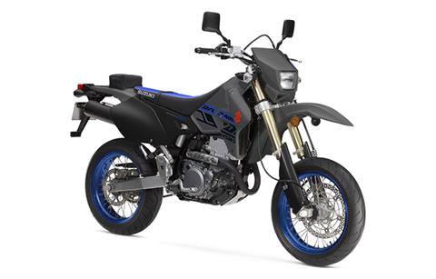 2020 Suzuki DR-Z400SM in Goleta, California - Photo 2