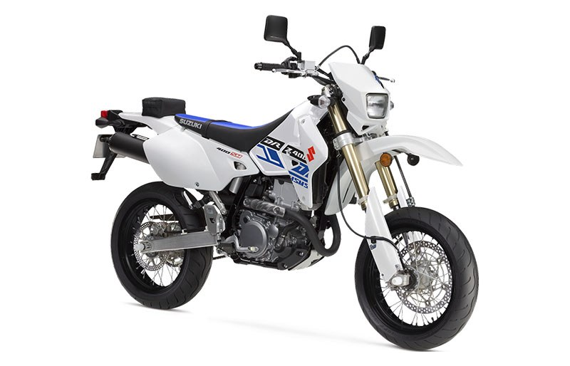 2020 Suzuki DR-Z400SM in Olean, New York - Photo 2