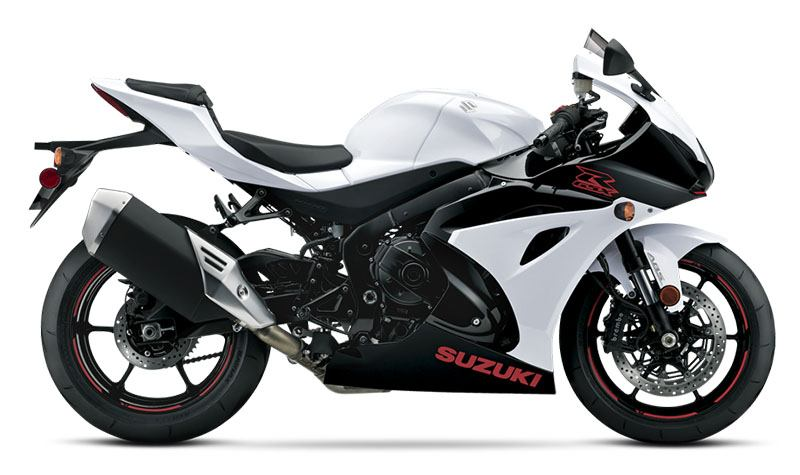 2020 Suzuki GSX-R1000 in Belleville, Michigan - Photo 1