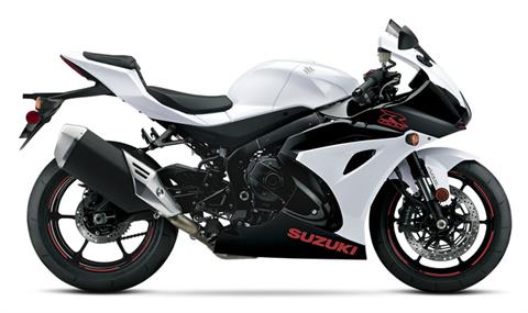 2020 Suzuki GSX-R1000 in Grass Valley, California