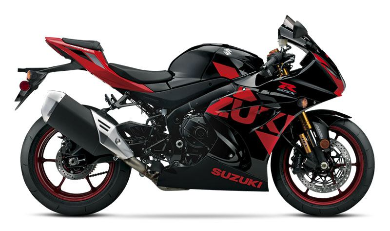 2020 Suzuki GSX-R1000R in Little Rock, Arkansas - Photo 1