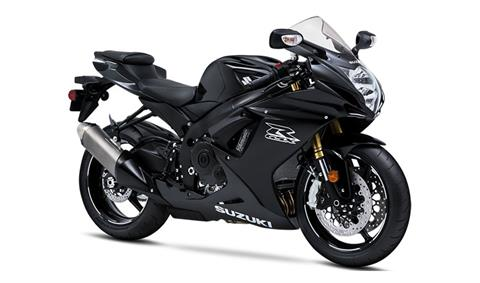 2020 Suzuki GSX-R750 in Hialeah, Florida - Photo 2